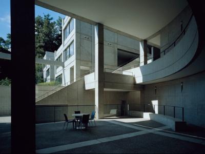 Tadao Ando Concreto aparente 2